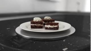 Samsung - 3D Food Printing Animation