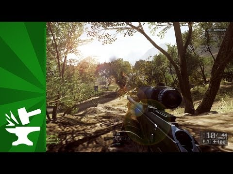 Battlefield 4 - Premium/Sniper Rifles