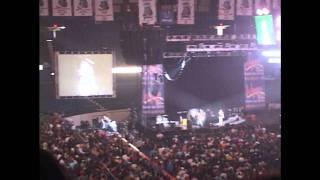 Enrique Iglesias en Mega Fest 2010 en Ch...