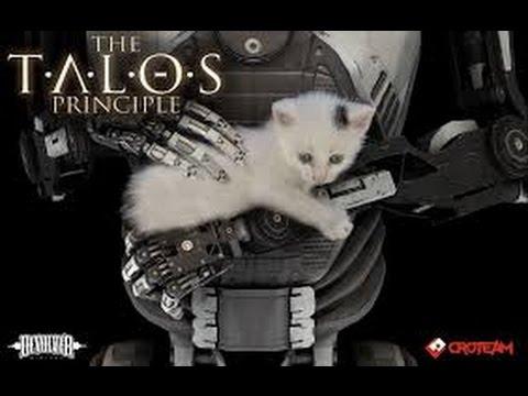 guy game: The Talos Principle A-1 |