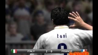 Pro Evolution Soccer 2009 - novità del nuovo gioco