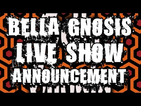 Live Show Announcement - The Radio Room; Greenville South Carolina