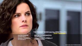 Слепое пятно (1 сезон, 6 серия) - Промо [HD]