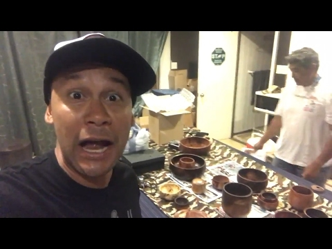 Daily Pidgin with Kaleo Pilanca #144 Hawaiian Bowls