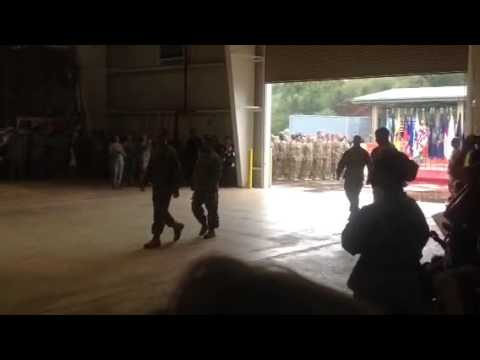 25th division welcome home hawaii