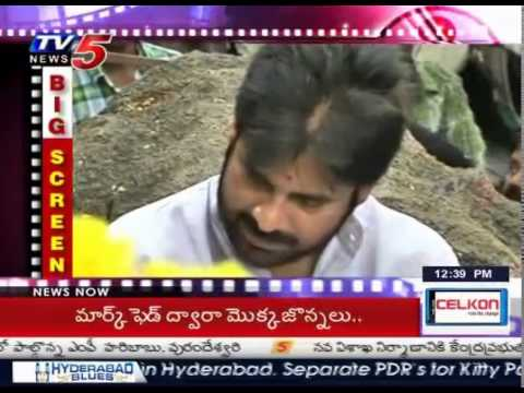 Pawan,Venky doing a Special Song in Gopala Gopala : TV5 News