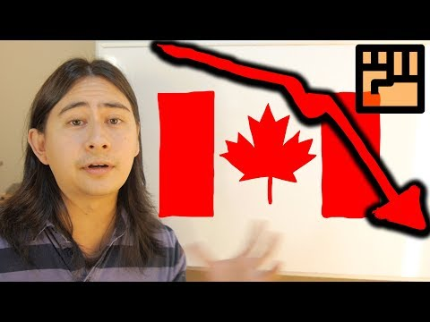 Bad Times Ahead For Canada? - Interest Rate Question