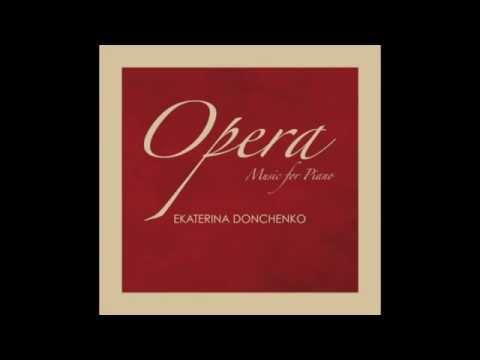 "Puccini, G. ""Vissi D'Arte, Vissi D'Amore""- ""Tosca"" For Piano"