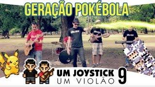 Um Joystick, Um Violão - 09