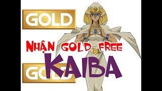 Nhận Gold Free-Huấn luyện-Trung KAIBA-Bài tập mới update tại YUGIH5-Hướng dẫn chi tiết
