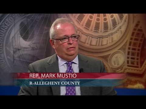 Legislative Report -  Allegheny County Airports