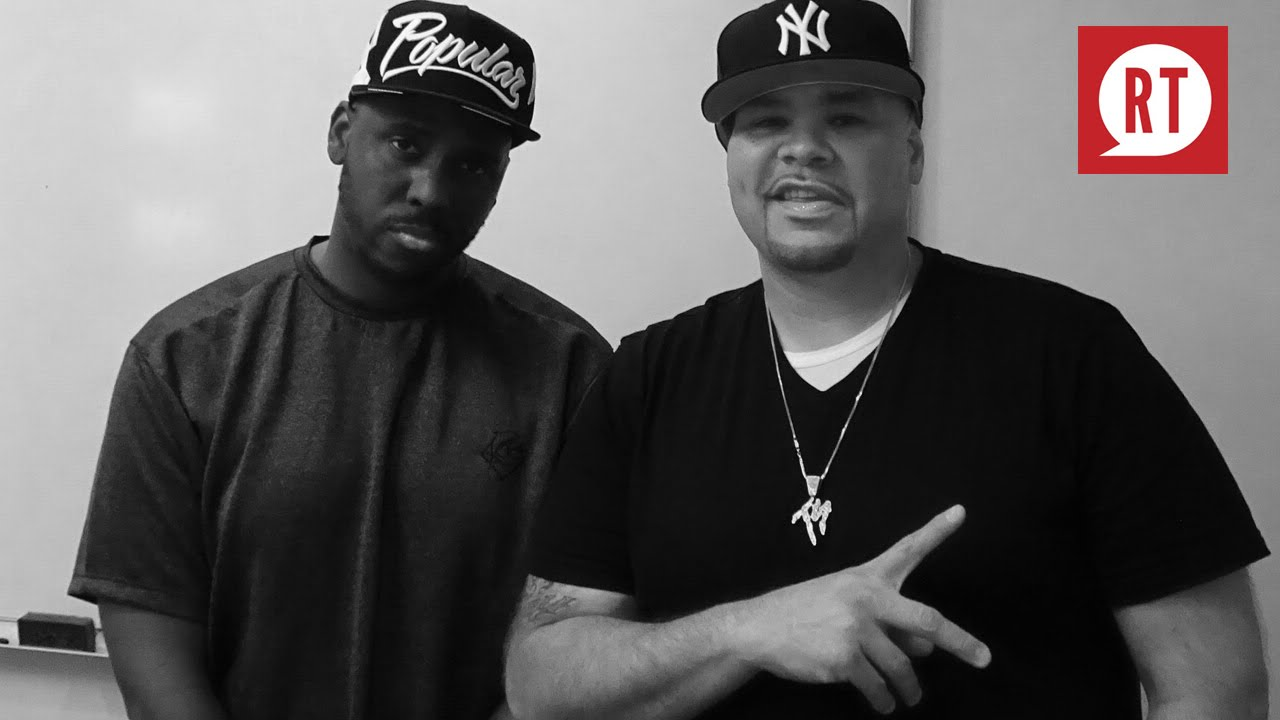 """Fat Joe Speaks On Getting Jay Z On The """"All The Way Up"""" Remix & Debuting At Yankee Stadium"""