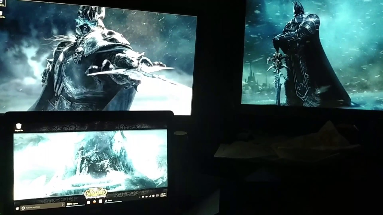 Lich King Live Wallpaper From Steam Youtube