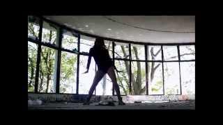 SLAVIC DANCEHALL QUEEN 2014 - NR 6 KAROLINA