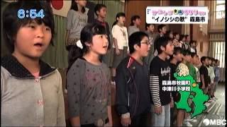 MBCテレビ「ズバッと!鹿児島」「MBCニューズナウ」内のコーナー「かご...