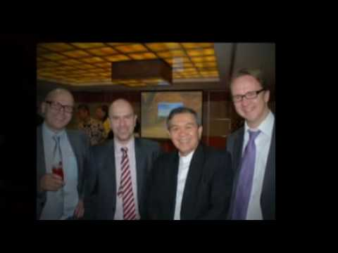 Telecom ICT delegation to Indonesia (STC)