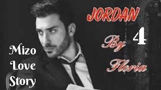 JORDAN - 4