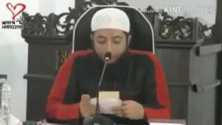 [Lucu] Kenapa Harus Patah Hati - Ustadz Khalid Basalamah