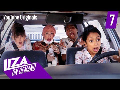 S2E7: Maximum Occupancy - Liza On Demand