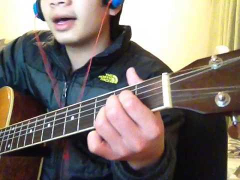 TULAD MO Guitar cover