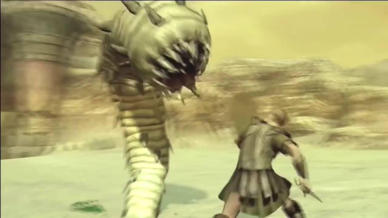 """Furia de Titanes.   El videojuego. Datos para los trofeos """"altura del Olimpo y la pira"""""""