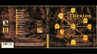 Therion - Secret of the Runes [2001] FULL ALBUM