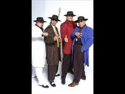 Los Garcia Brothers A Puro Dolor
