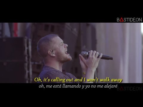 Imagine Dragons - Rise Up (Sub Español + Lyrics)