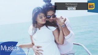 Rambawani - Colombo MBZ