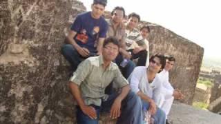 Rj Qaser Farooq