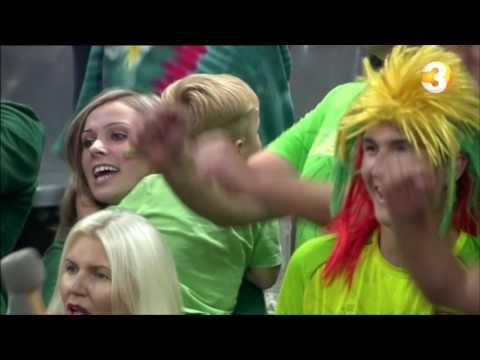 Konrtrolinės Lietuvos vyrų krepšinio rungtynės tik per TV3 ir tv3.lt from YouTube · Duration:  36 seconds