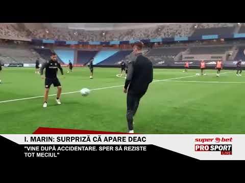 ProSport LIVE - Ediție SPECIALĂ înainte și După Cele Două Meciuri Ale Echipelor Românești Din Europa