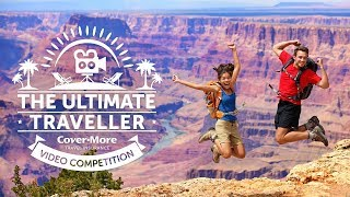 Ultimate Travel Competition 2018 | Cover-More