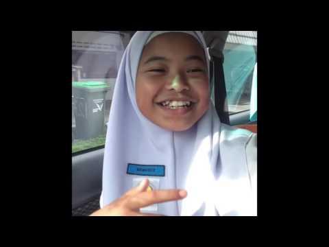 Syafa Wany - Teaser Single Baru - Gelora Hatiku