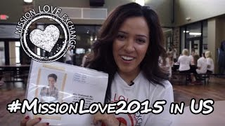 mission love exchange 2015 us