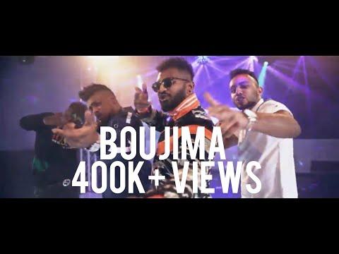 Branabeats - Boujima (Official Video) ft. Inthu | Achu | Daniel Yogathas | Jerone B | Flyvision - 4K