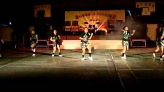 St John Marry Academy Dance Contest