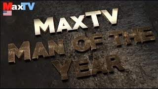 Człowiek Roku MaxTV - Max Kolonko trailer MaxTVGO.com