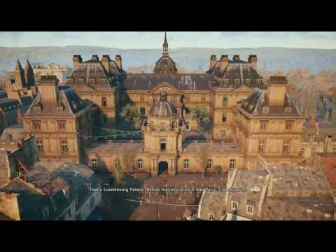 ASSASSIN'S CREED UNITY - UNDETECTED - [2ND LAYOUT] IT BELONGS IN A MUSEUM (SOLO) - LEGEND RANK