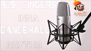Singers Inna 90s Dancehall Rhythm Sanchez,Ghost,Singing Melody,Wayne Wonder,Tony Curtis &More
