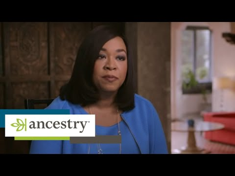 Download Shonda Rhimes Reacts to Family History in Finding Your Roots   Ancestry