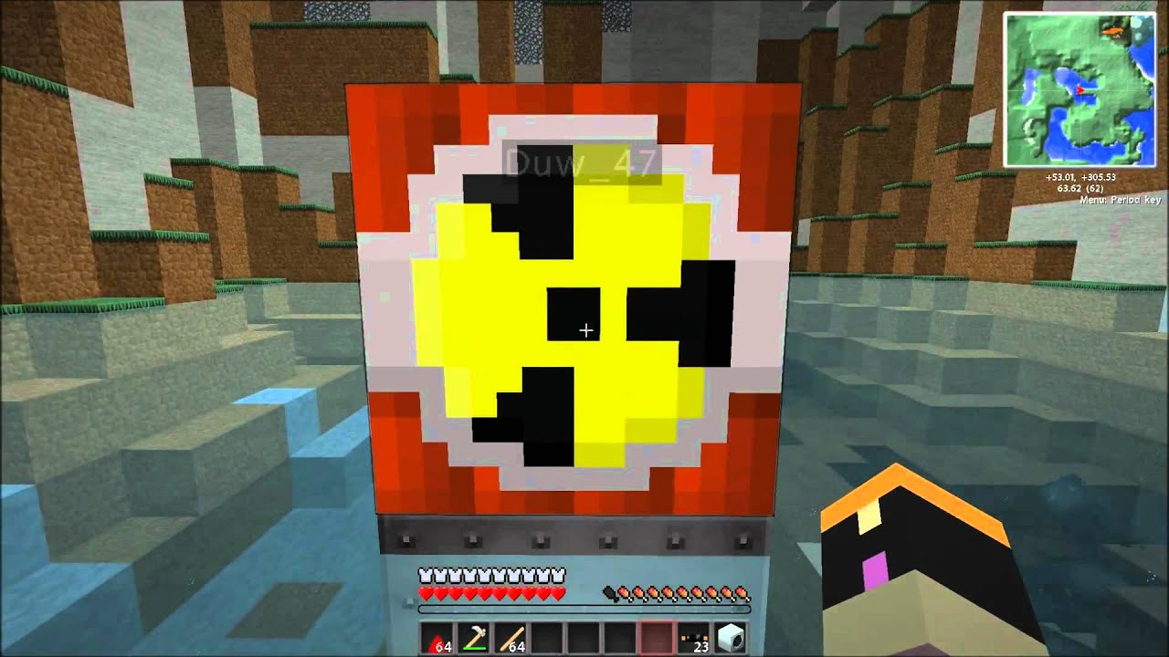 Minecraft Tekkit - How to Make - 153.4KB