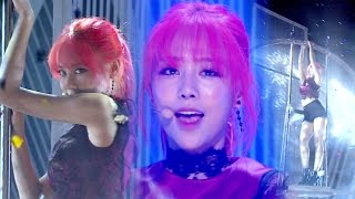 《Solo Debut》 Fei(MissA)(페이) - Fantasy  @인기가요 Inkigayo 20160724