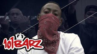 101Barz Videoclipz - FMG - Mandem ft. Kalibwoy & Keizer
