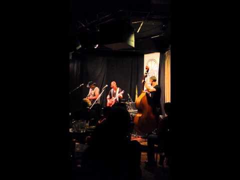 Vagrant (Live at Eddie's Attic)