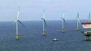 Türkiye'de Deniz Rüzgarı Santrali Nereye Yapılacak