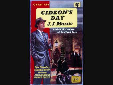 Gideons Way Theme