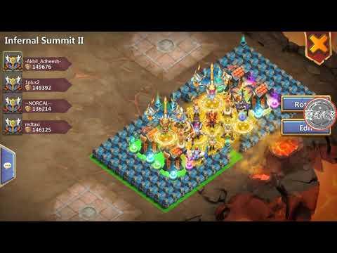 Infernal Summit 2 : Setup V2