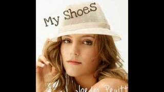 My Shoes - Jordan Pruitt (With Lyrics)