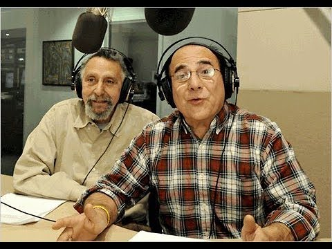 Car Talk: Tom and Ray Magliozzi interview 1995